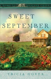 Sweet September: Sweet September - eBook