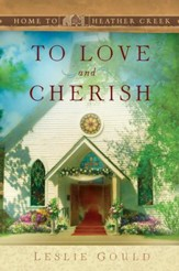To Love and Cherish: To Love and Cherish - eBook