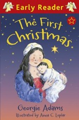 The First Christmas (Early Reader) / Digital original - eBook