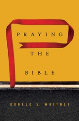 Praying the Bible - eBook