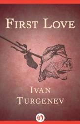First Love - eBook
