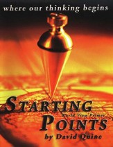 Starting Points Syllabus: World View Primer