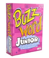 Buzzword Jr. Game