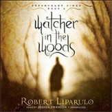 Watcher in the Woods, The Dreamhouse Kings Series #2 - unabridged audiobook on CD