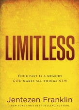 Forward: Your Past is a Memory. God Makes All Things New. - eBook