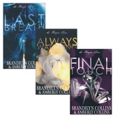 The Rayne Tour Series, Volumes 1-3
