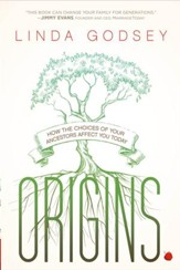 Origins: How the Choices of Your Ancestors Affect You Today - eBook