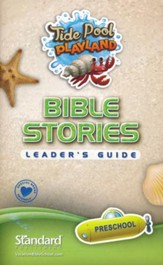Deep Sea Discovery VBS: Bible Stories Leader's Guide for Preschool