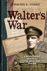 Walter's War - eBook