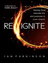 Reignite: Seeing God rekindle life and purpose in your church - eBook