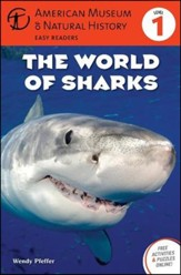World of Sharks
