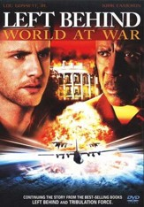 Left Behind: World at War, DVD