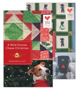 Quilts of Love Christmas Set, 2 Books