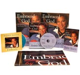 Embraced by God: Seven Promises for Every Woman - Women's Bible Study Leader Kit
