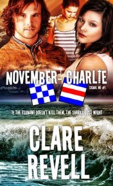 November-Charlie - eBook