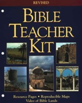 Bible Teacher Kit