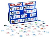 Pocket Chart - Building Words