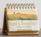 God's Promises Day by Day, Daybrightener, various authors