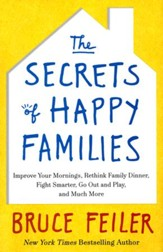 The Secrets of Happy Families - Slightly Imperfect
