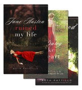 Jane Austen Series, Volumes 1-3