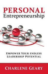 Personal Entrepreneurship: Empower Your Endless Leadership Potential - eBook