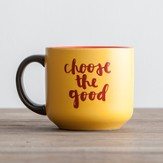 Choose the Good Jumbo Mug