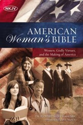 American Woman's Bible, NKJV - eBook