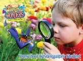 2014 VBS Workshop of Wonders: Imagine a Build with God - Preschool/Kindergarten Student Book