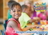 2014 VBS Workshop of Wonders: Imagine a Build with God - Younger Elementary Student Book (Grade 1-2)