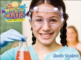 2014 VBS Workshop of Wonders: Imagine a Build with God - Youth Student Book