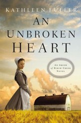 An Unbroken Heart - eBook