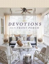 Devotions from the Front Porch - eBook