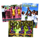 VBS 2014 Praise Break: Celebrating the Works of God! - Decorating & Publicity Poster Pak