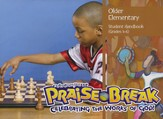 VBS 2014 Praise Break: Celebrating the Works of God! - Older Elementary Student Handbook (Grades 4-6)
