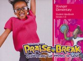 VBS 2014 Praise Break: Celebrating the Works of God! - Younger Elementary Student Handbook (Grades 1-3)