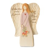 Grandmothers Create Memories, Angel Figurine