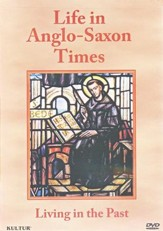 Life in Anglo-Saxon Times DVD