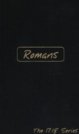 Journible, The 17:18 Series: Romans