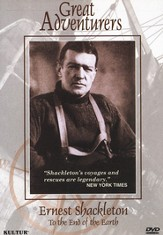 Ernest Shackleton: To the End of the Earth, DVD