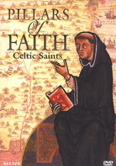 Celtic Saints DVD