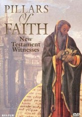 Pillars of Faith: New Testament Witnesses, DVD