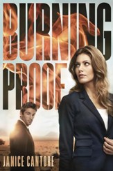 Burning Proof - eBook