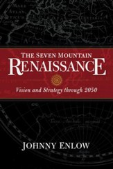 The Seven Mountain Renaissance: Vision and Strategy through 2050 - eBook