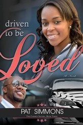 Driven To Be Loved - eBook