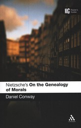 Nietzsche's 'On the Genealogy of Morals': A Reader's Guide