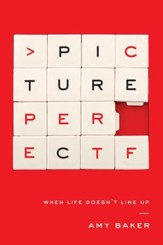 Picture Perfect: When Life Doesn't Line Up - eBook