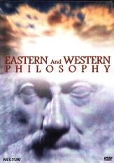 Eastern and Western Philosophy, 2-DVD Set