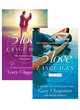 The 5 Love Languages/The 5 Love Languages for Men Set / Digital original - eBook