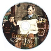 Freedom from the Spirit of Anger Audio CD