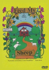 Feed My Sheep - 7 DVDs
